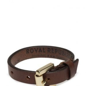Royal RepubliQ Coil Bracelet Slim rannekoru