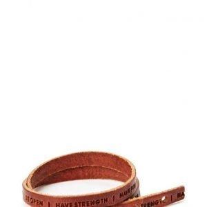 Royal RepubliQ Philosophy Bracelet rannekoru