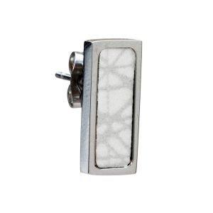 Sägen Virrvarr Rectangle Small Light Korvakoru