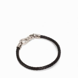 SDLR Bracelet Rannekoru Black