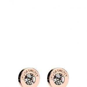 SNÖ of Sweden Sence Small Coin Ear korvakorut