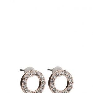 SNÖ of Sweden Spark Small Coin Ring Ear korvakorut