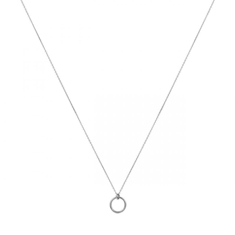 SOPHIE by SOPHIE Circle Long Necklace kaulakoru