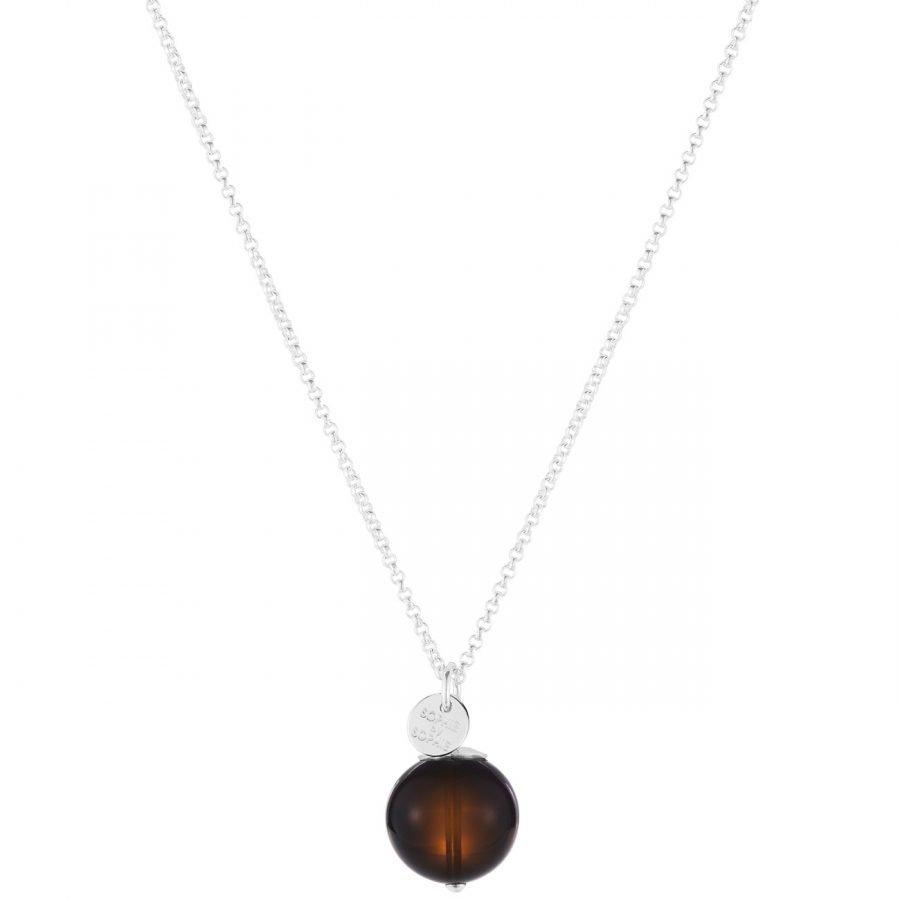 SOPHIE by SOPHIE Globe Necklace kaulakoru