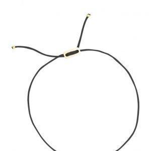 SOPHIE by SOPHIE Heart Cord Bracelet rannekoru