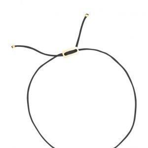 SOPHIE by SOPHIE Star Cord Bracelet rannekoru