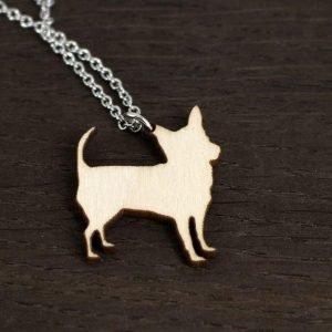 Samas Design Chihuahua Kaulakoru