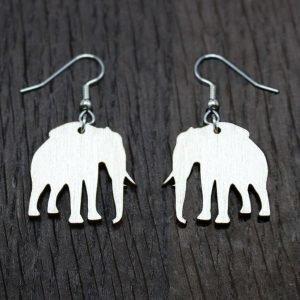 Samas Design Elefantti Korvakorut
