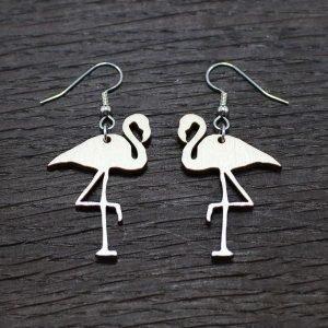Samas Design Flamingo Korvakorut