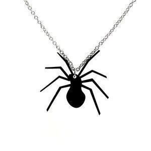 Samas Design Hämähäkki Kaulakoru