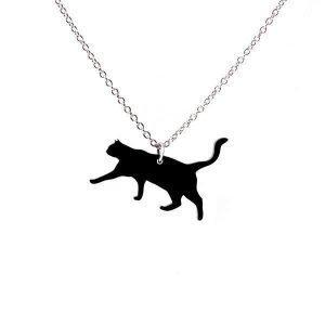 Samas Design Kissan Elämää Kaulakoru