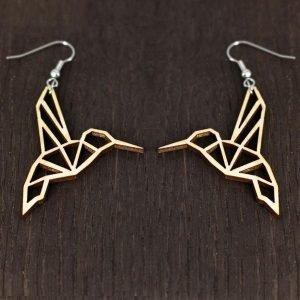 Samas Design Kolibri Korvakorut