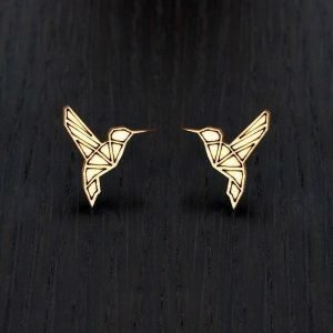Samas Design Kolibri Nappikorvakorut