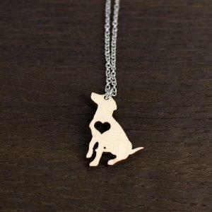 Samas Design Labradorinnoutaja Kaulakoru