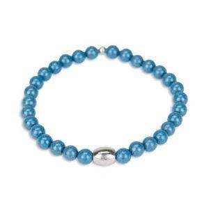 Seven East Bracelet M420B Blue