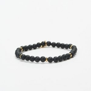 Seven East Bracelet M451B Gold