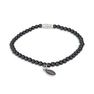 Seven East Bracelet M452B Black