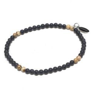 Seven East Bracelet M465B black