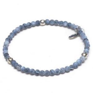 Seven East Bracelet M468B blue