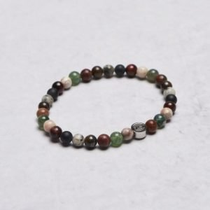 Seven East Bracelet M474B Mix