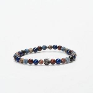 Seven East Bracelet M478B Blue