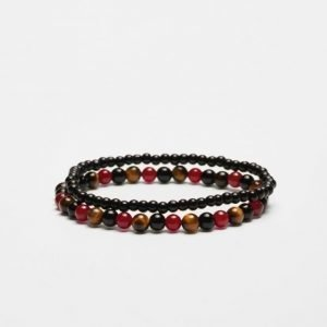 Smash 2-pack Bracelet Winered