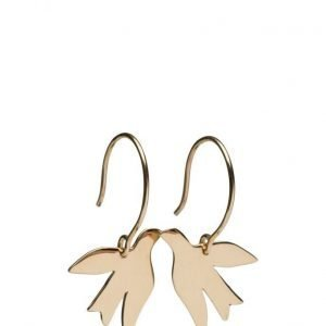 Syster P Bridy Earrings Gold korvakorut