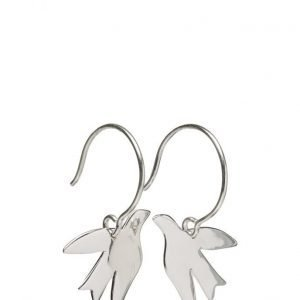 Syster P Bridy Earrings Silver korvakorut