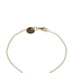 Syster P Bring Me Luck Bracelet Gold rannekoru