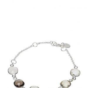 Syster P Cushion Bracelet Silver Lemon rannekoru