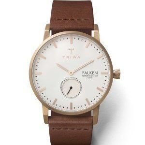 TRIWA Rose Falken 0214 Brown Classic
