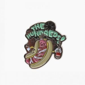 The Hundreds Dirty Dog Pin