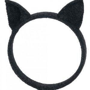 The Rogue + The Wolf Cat Ears Ring Sormus
