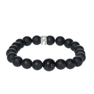 Thomas Sabo A1085 Pearl Black
