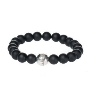 Thomas Sabo A1086 Globe Black