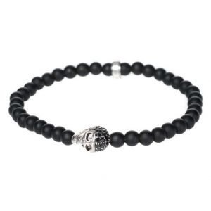 Thomas Sabo A1270 Scull Black