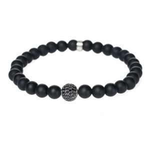 Thomas Sabo A1353 Pearl Black