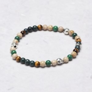 Thomas Sabo Green Stone Green / Multi