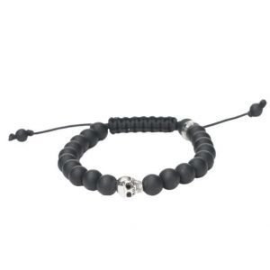 Thomas Sabo Scull Black