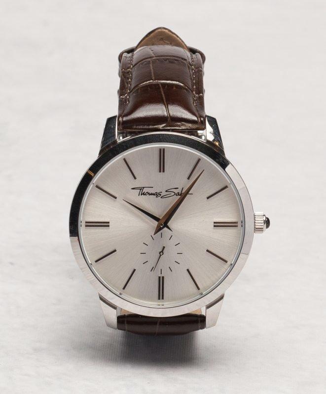 Thomas Sabo WA0151 White / Leather