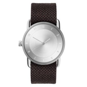 Tid Watches Tid No.2 Rannekello Mud Twain 36 Mm
