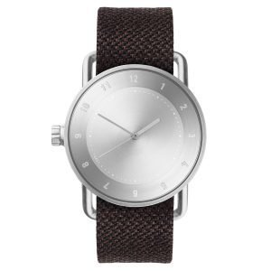 Tid Watches Tid No.2 Rannekello Mud Twain 40 Mm
