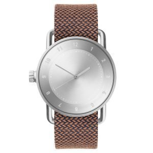 Tid Watches Tid No.2 Rannekello Rust Twain 40 Mm