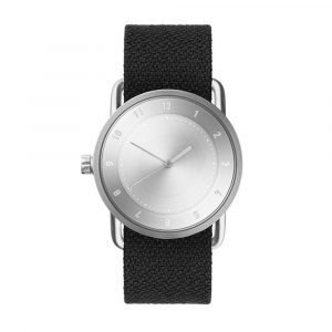 Tid Watches Tid No.2 Rannekello Twain Coal 36 Mm