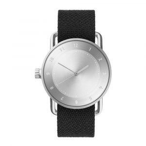Tid Watches Tid No.2 Rannekello Twain Coal 40 Mm