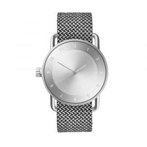 Tid Watches Tid No.2 Rannekello Twain Granite 40 Mm