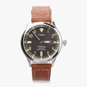 Timex Archive The Waterbury 40mm 3-Hand SST Case