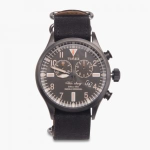Timex Archive Waterbury Chrono