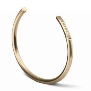 Triwa Bracelet 4 Brass Large Rannekoru