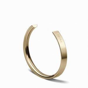 Triwa Bracelet Rannekoru Brass